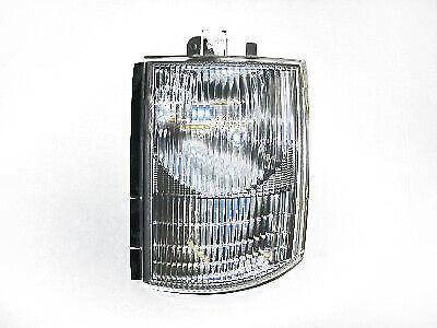 Chrome High Power  L Shape DRL LED Daytime Running Lights x2 For Peugeot 208