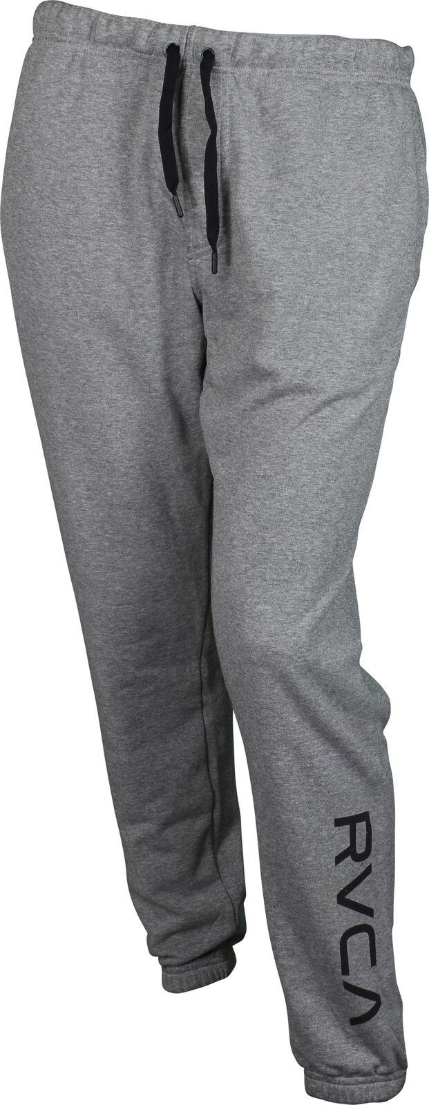 RVCA VA Sport VA Guard Fleece Sweatpant (Heather grau)