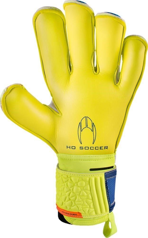 Ho Soccer - - - Guanti Portiere - Mod. Sentinel Kontakt Evolution d3cc4b
