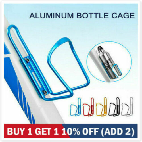 Bike Cage Cycling Water Bottle Cup Holder Rack For MTB Bicycle Bracket Acces
