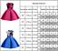 Kids-Baby-Girls-Red-Party-Dress-Princess-Wedding-Flower-Girls-Fancy-Tutu-Dress thumbnail 31