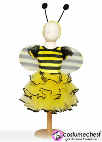 23 ans costume enfant Bumble Bee par Travis habiller par design afficher le titre d'origine