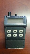 GE Ericsson M/A-Com MACom MRK M-RK Portable UHF Radio (RADIO ONLY)