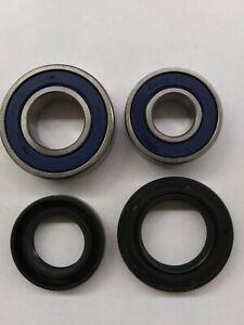 Rear Axle Bearing Seal for Suzuki LTZ250 LT-Z250 2004-2009