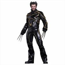 Hot Toys Movie Masterpiece X-Men 3 The Last Stand Wolverine 1/6 Scale Figure