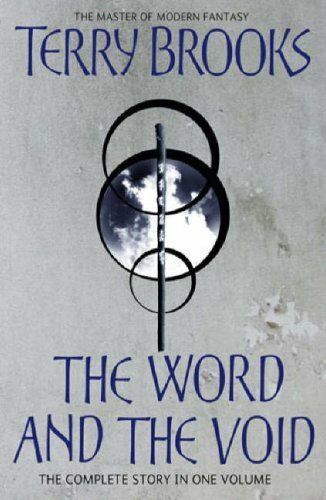 The Word And The Void Omnibus (Word & the Void), Brooks, Terry 1841492663