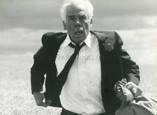 LEE MARVIN CANICULE 1984 VINTAGE PHOTO ORIGINAL #2