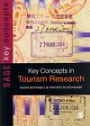 Key Concepts in Tourism Research von Vincent Platenkamp und David Botterill (2012, Taschenbuch)