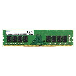 Samsung-16-Go-DDR4-2666-MHz-PC4-21300-desktop-NON-error-correcting-code-DIMM-288pin-Memoire-2Rx8-RAM