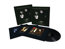 "The Sisters of Mercy - ""Floodland"" Era - 4 LP Boxset + MP3"