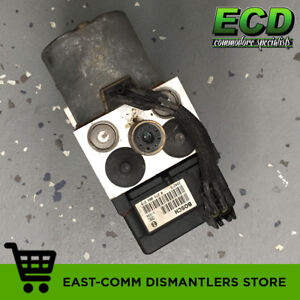 GMH-Holden-Commodore-ABS-Module-amp-Pump-219-VT-VX-TESTED-0273004219