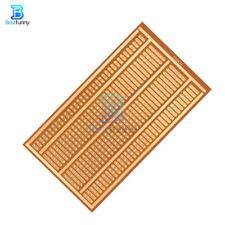 5pcs 5x10cm Multi Hole Universal Matrix Circuit Board Prototype Paper Pcb Diy