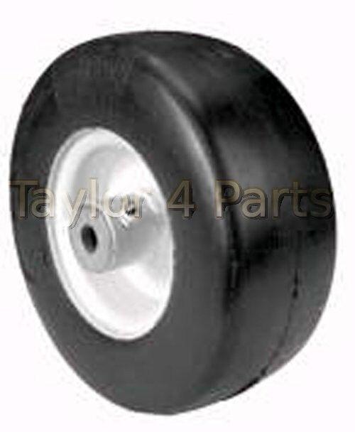 9898 Exmark a pruebas conjunto de ruedas (9x350x4) 1031224, Toro, John Deere