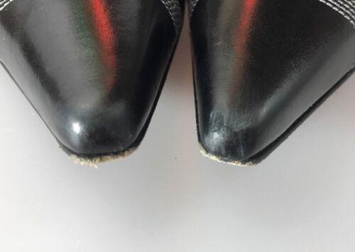 Black 8031895708087 Salvatore pumps Work Ferragamo Wear Classic Aa To Grace 7 misura 5 xq47wSx