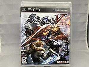 PS3-Soul-Calibur-V-5-PlayStation-3-Japan