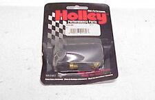 122-87 Holley Carburetor #87 Main Jets Standard Screw In Pair 4150 4160 4500