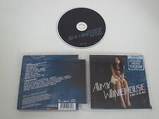 AMY WINEHOUSE/BACK TO BACK(UNIVERSAL 530 039 1) CD ALBUM