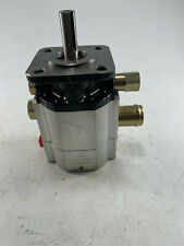 Dlh Fits Oregon Log Splitter Replacement 2 Stage 13 Gpm Hydraulic Pump 578458