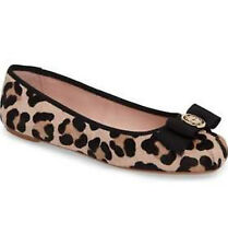 2d3d81ee4cca item 8 KATE SPADE Flats Leopard Fontana Too Calf Hair Bow Ballet Shoes Size  6 -KATE SPADE Flats Leopard Fontana Too Calf Hair Bow Ballet Shoes Size 6