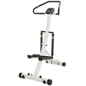 Power-Stepper-HIGH-POWER-Step-Fitness-Handpulssensor-Fitnessgeraet-Heimtrainer