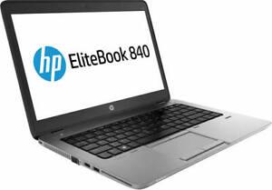 Fast-Laptop-HP-Elitebook-840-G2-Intel-Core-i5-5300U-2-90GHz-8GB-256GB-SSD