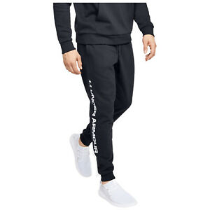 Under Armour Unisex Kids Rival Jogger Trousers