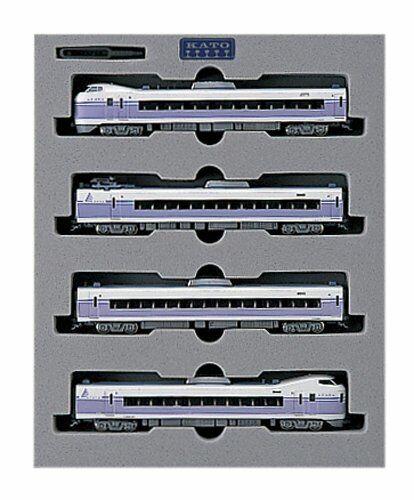 KATO N gauge E351 system Super Azusa hematopoiesis 4-Car Set 10-359 model railr