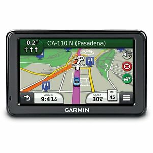 florida maps for garmin sat nav