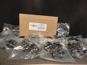 "HO 100-Set 33"" RP-25 Bulk Pack Metal Model Train Wheels - InterMountain #W40055"