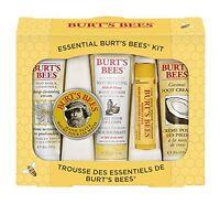 Burt's Bees Essential Kit, 1 Each on Sale