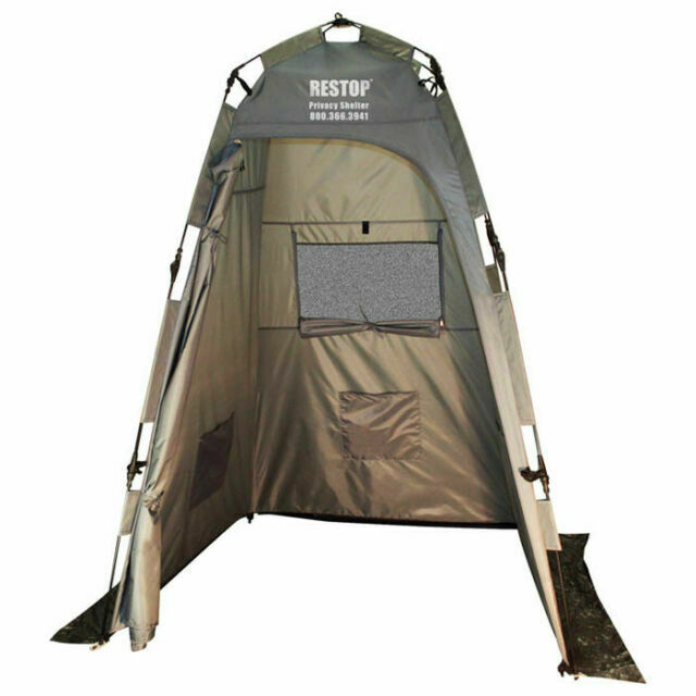 Restop Privacy Shelter Rs500 Camping Gear Accessory For Sale Online Ebay