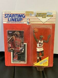 1993 KENNER STARTING LINEUP HORACE GRANT CHCAGO BULLS - ** FAST SHIPPING**