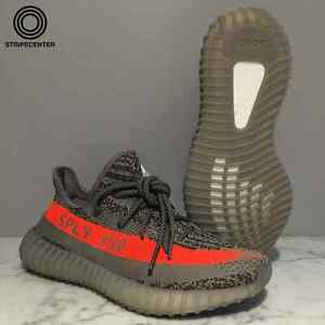 Image is loading adidas-YEEZY-BOOST-350-V2-039-BELUGA-039-