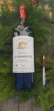 Weihnachtsspecial OHNE Kiste 1,5l Magnum Bordeaux rot Chateau Grangeott 2016 🎄