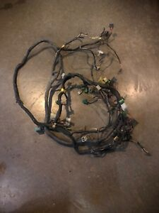 75 Toyota Celica GT Under Hood Fuse Panel Wiring Harness ...  eBay