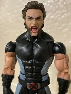 Hasbro-Marvel-legends-X-Men-X-Force-Wolverine-6-in-environ-15-24-cm-personnalise-arme-X-Figure