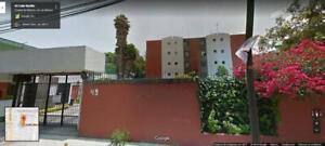 Departamento en Remate Bancario Col. Mixcoac B. Juarez
