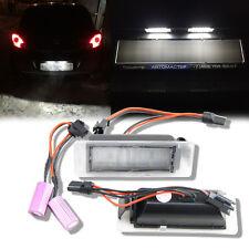 LED Kennzeichenbeleuchtung Opel Insignia Sports Tourer ab 11//2013 908