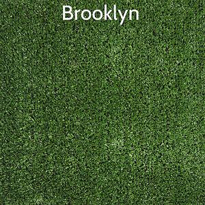Tough Lawn Off Cuts Various Sizes 4m width rolls