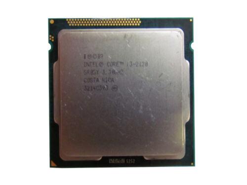 1 von 1 - Intel Core SR05Y i3-2120   AT80570PJ0806M Prozessor