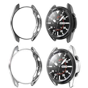 Custodia-cover-bumper-protezione-lati-per-Samsung-Galaxy-Watch-3-41mm-e-45mm