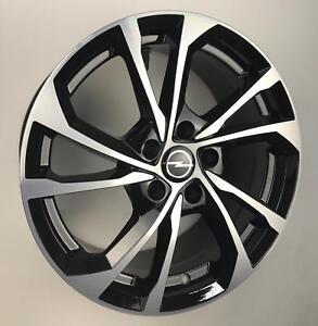 Cerchi-in-lega-Opel-MOKKA-E-MOKKA-X-AMPERA-E-ASTRA-K-da-17-034-NUOVI-ESSE-TOP-NEW