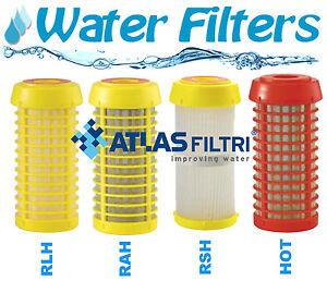 Maison Tout Entière L'eau Cartouches Atlas-hydra Rah/rlh/rsh/hot-afficher Le Titre D'origine Attrayant Et Durable