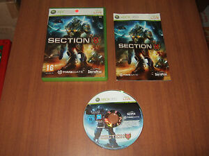 Section-8-fuer-XBOX-360