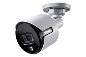Lorex LBV8543XB 4K 8MP Ultra HD Active Deterrence Security Camera