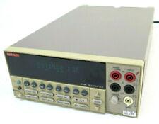 Keithley 2000 65 Digit Multimeter