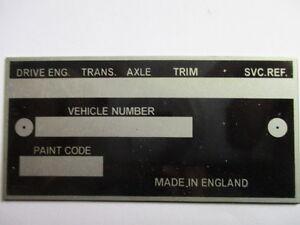Nameplate-Ford-UK-Made-in-England-CAPRI-ESCORT-CONSUL-TRANSIT-S31