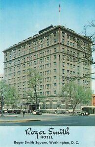 Postcard-Roger-Smith-Hotel-Washington-DC