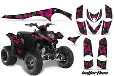 Polaris Pheonix 200 AMR Racing Graphic Kit Wrap Quad Decal ATV 2005-2012 BFLY PK