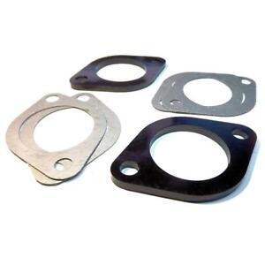 Weber-40-44-IDF-manifold-heat-insulator-bakelite-phenolic-Dellorto-DRLA-HPMX